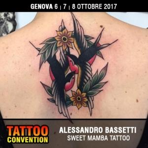 ALESSANRO BASSETTI