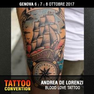 ANDREA DE LORENZI