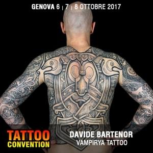 DAVIDE BARTENOR