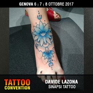 DAVIDE LAZONA
