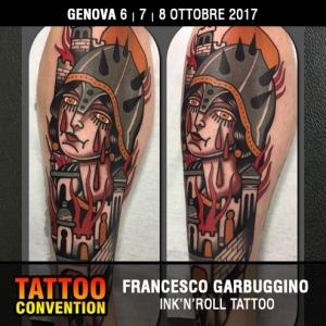 FRANCESCO GARBUGGINO