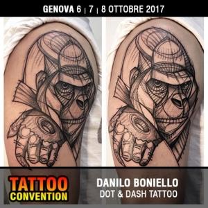 DANILO BONIELLO