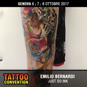 EMILIO BERNARDI