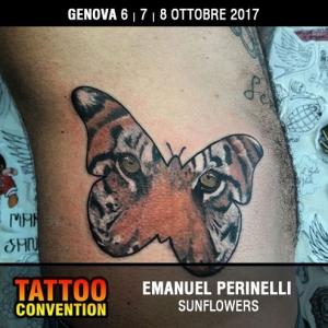 EMANUEL PERINELLI