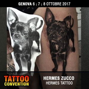 HERMES ZUCCO