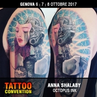 ANNA SHALABY