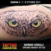 GIORGIO CERULLI
