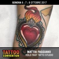MATTIA FAGGIANO