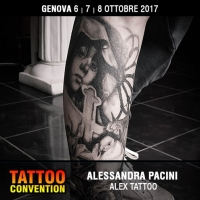 ALESSANDRA PACINI