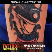 MARCO MARTELLO