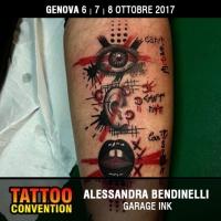ALESSANDRA BENDINELLI