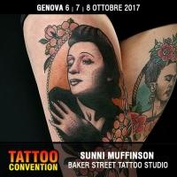 SUNNI MUFFINSON