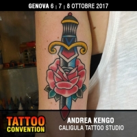 ANDREA KENGO