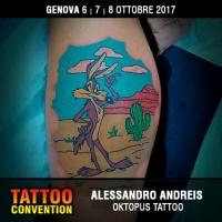 ALESSANDRO ANDREIS