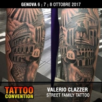 VALERIO CLAZZER