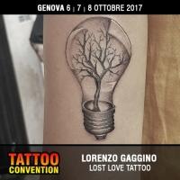 LORENZO GAGGINO