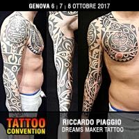 RICCARDO PIAGGIO