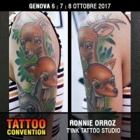 T'ink tattoo studio